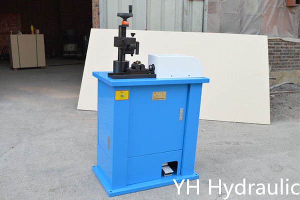 Hidrolik İşaretleme Makinesi